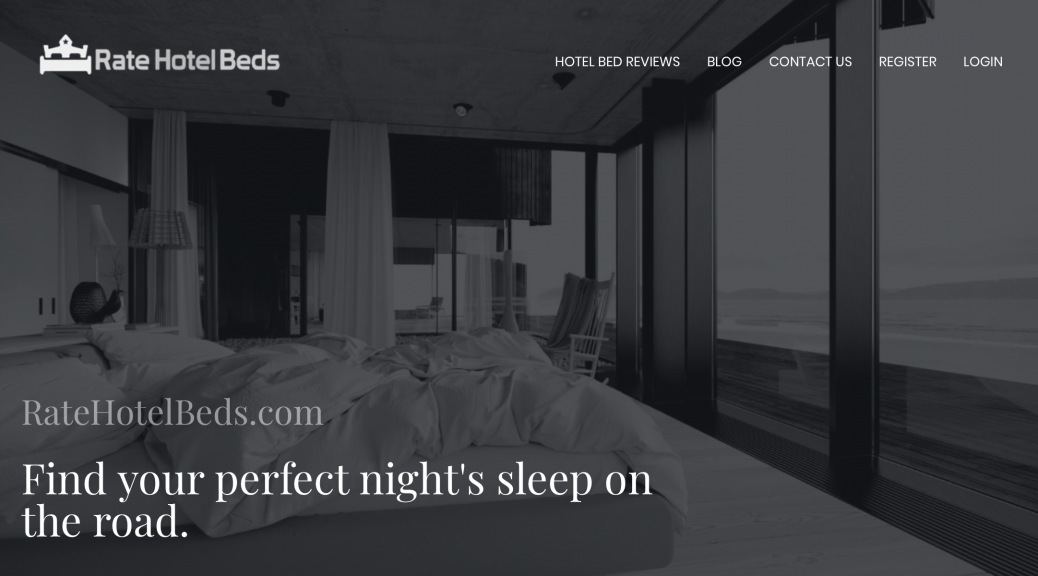 Rate Hotel Beds